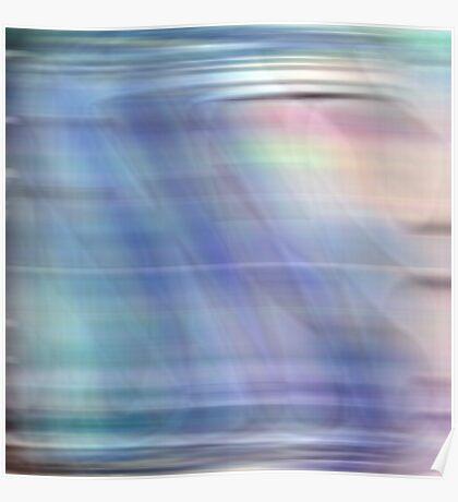 Moving Stillness #4 Poster