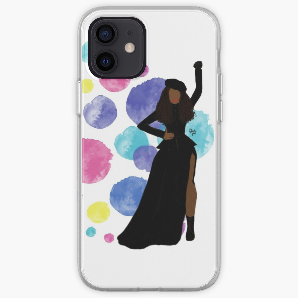 Stay woke  iPhone Case & Cover