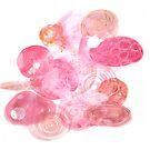 Bubblegum by Marie-Rooney