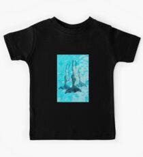 Mermaids Kids Tee