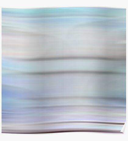 Moving Stillness #5 Poster