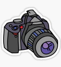 Digitalkamera Sticker