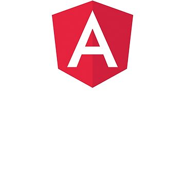 Angular high quality logo by WeeTee