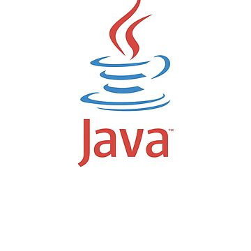 Java high quality logo by WeeTee