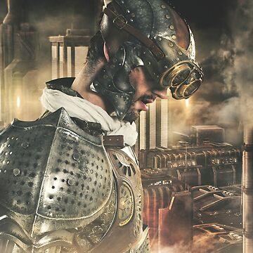Steampunk de LegendFactory