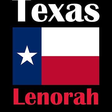Lenorah TX by CrankyOldDude