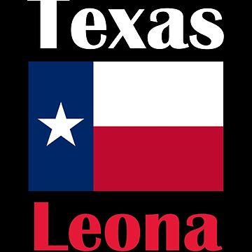 Leona TX by CrankyOldDude