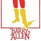 Barry by butcherbilly