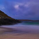 Meal Beach,Burra,Shetland by Gary Buchan