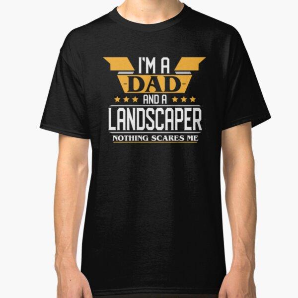 Drôle Nouveauté T-shirt homme tee tshirt-Pelouse Ranger