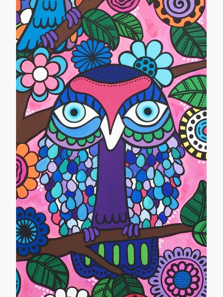 3 Owls by designsbybethan