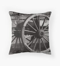relic Throw Pillow