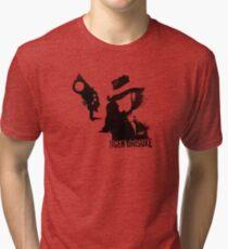 Jigen Daisuke - Lupin IIIrd Tri-blend T-Shirt