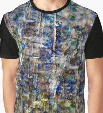 Rainbow Grass Five Graphic T-Shirt