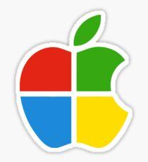 Alternative Logo Revamp Sticker