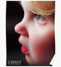 ~A CHILDS FACE~ Poster