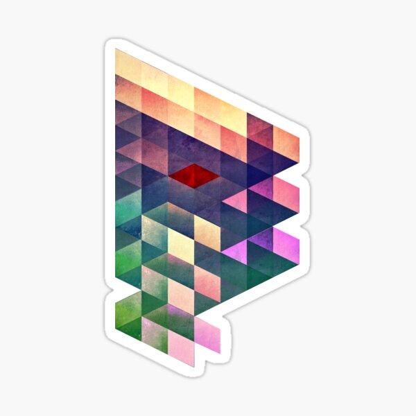 223 // T Sticker