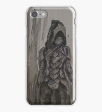Nightingale Armour Watercolour iPhone Case/Skin