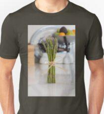 Asparagus Unisex T-Shirt