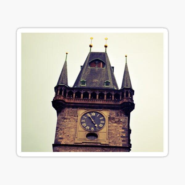 Prag - Pulverturm Sticker