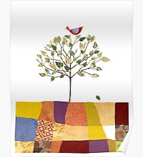 4 Season Series - Spring Poster