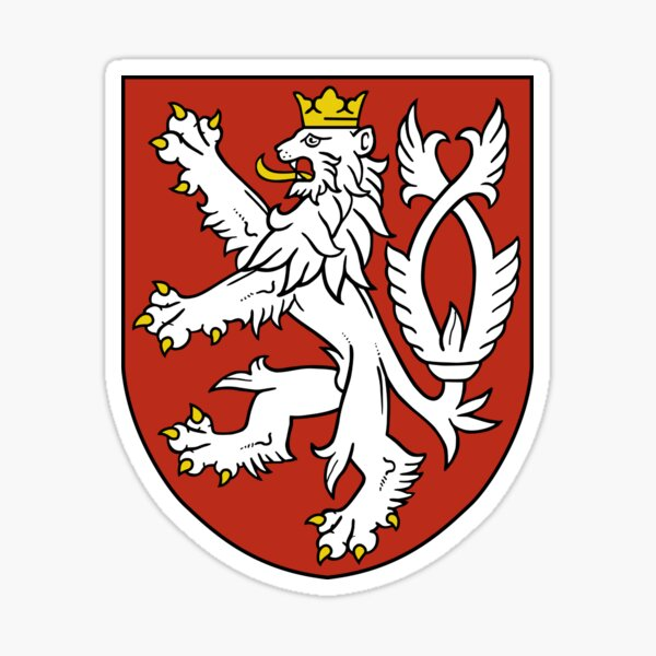 Canada Coat of Arms Sticker Decal Vinyl Canadian Royal