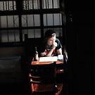 Reading  by pablotguerrero