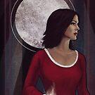 The Queen by Svenja Gosen