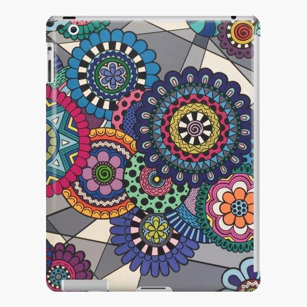 Mandalas In Bloom iPad Snap Case