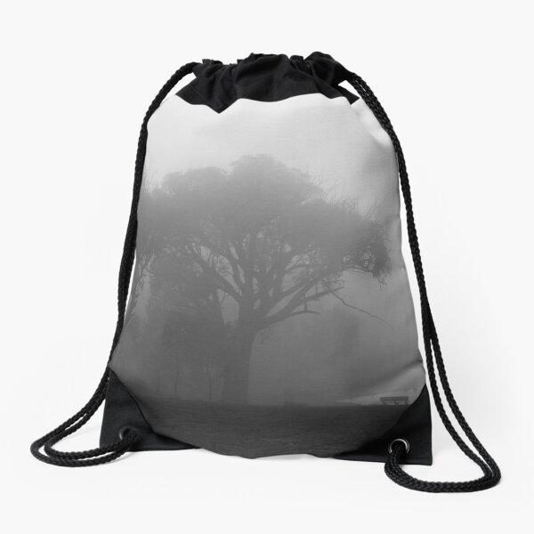 Murchison Gap, Victoria Drawstring Bag