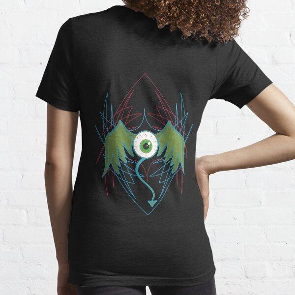 Flying eye Essential T-Shirt