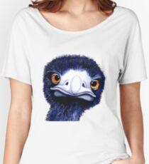 Nosy Emu Women's Relaxed Fit T-Shirt