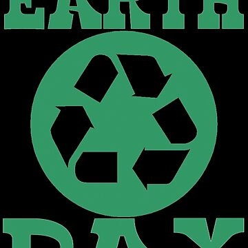 EARTH DAY by IMPACTEES