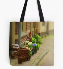 Shop Amersfoort Tote Bag