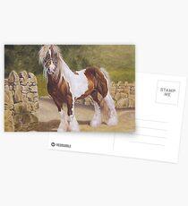 The Gatekeeper Postcards