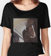The Appy Cob Women's Relaxed Fit T-Shirt