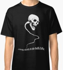 Flying Skull Classic T-Shirt