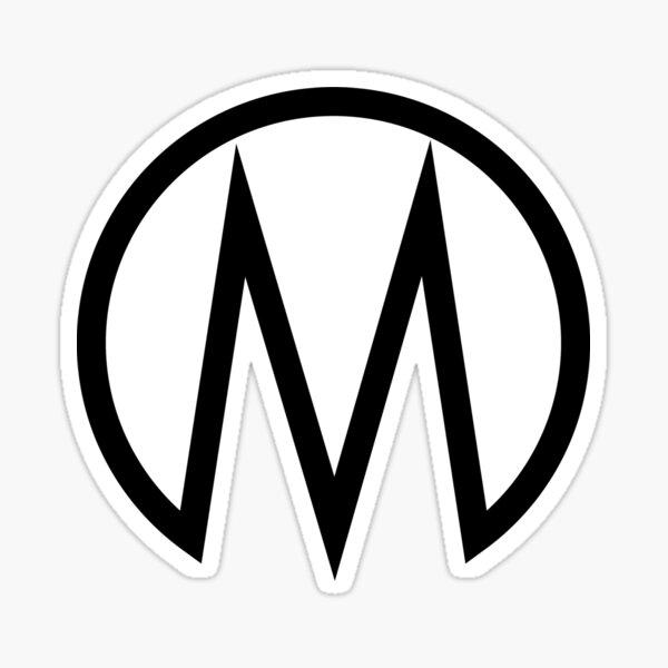 Monroe Republic Sticker