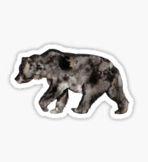 Grizzly Situation Sticker