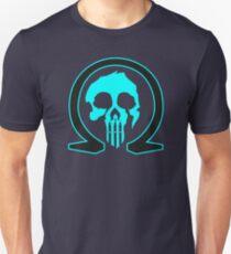 skull vape Unisex T-Shirt