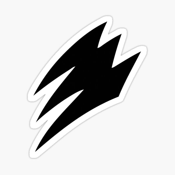 Claws of Justice Sticker