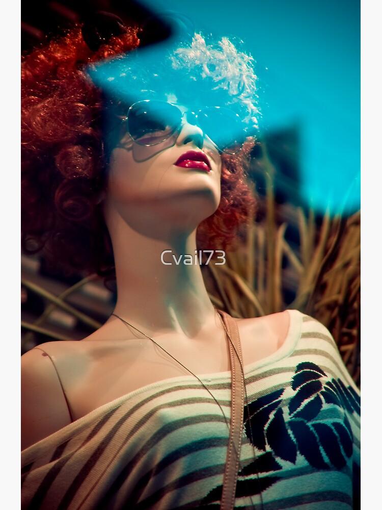 Shopwindow fashion by Cvail73