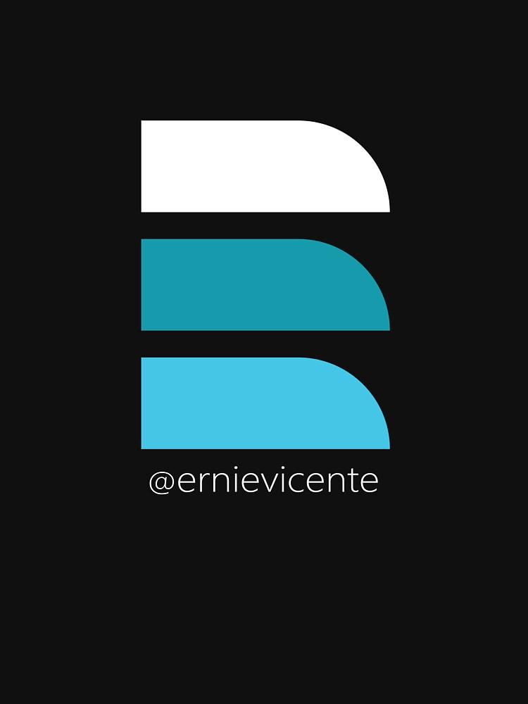 """""""E"""" Logo Shirts  by ernievicente"""