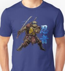 Blue Leader T-Shirt