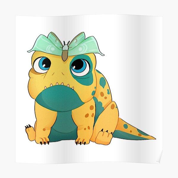 Bait - The Dragon Prince Poster