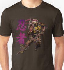 Ninjutsu TMNT Unisex T-Shirt