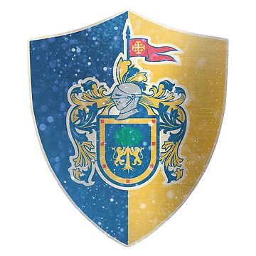 Jalisco Flag Shield by ockshirts