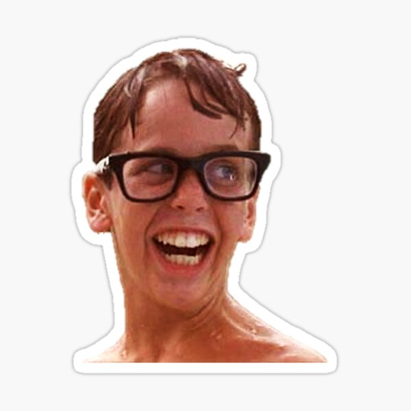 Sandlot Sticker