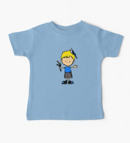 Budgie Boy Z Kids Clothes