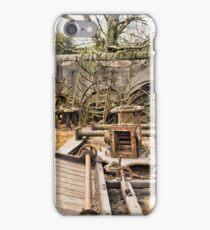 Farm Tools iPhone Case/Skin
